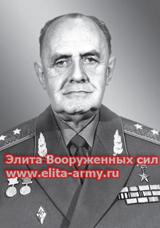 Venediktov Valery Nikolaevich