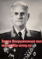 Verevkin Nikolay Andreevich