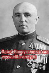 Verkholovich Pavel Mikhaylovich