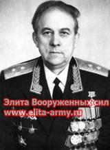 Veselov Boris Ivanovich