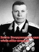 Vinogradov Ilya Vasilyevich