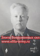Vinogradov Leonid Vasilyevich
