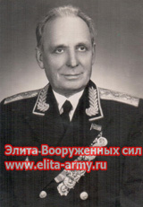 Vinogradov Vasily Aleksandrovich