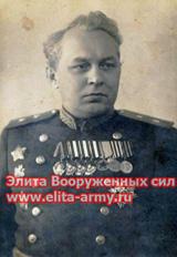 Vinogradov Vladislav Petrovich