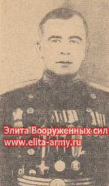 Vishnevsky Nikolay Aleksandrovich