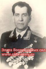 Vladimirov Boris Aleksandrovich