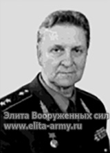 Vladimirov Victor Georgiyevich