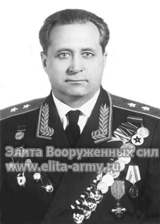 Vlasenko Georgy Grigoryevich