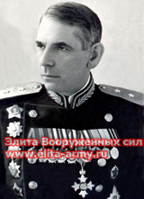 Gagen Nikolay Aleksandrovich