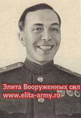 Galadzhev Sergey Fedorovich