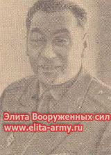 Gavrilenko Leonid Ivanovich