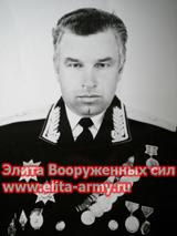 Gavrilin Alexey Ivanovich