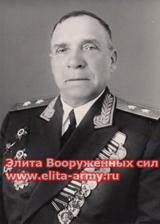Gavrilov Pavel Filippovich
