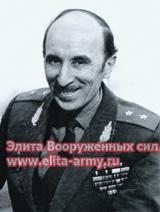 Gazenko Oleg Georgiyevich