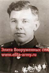 Oxen Pyotr Vasilyevich