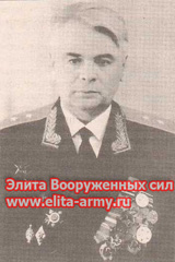 Vinogradov Nikolay Nikolaevich