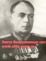 Vlasov Nikolay Mikhaylovich