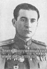 Volkov Alexey Yakovlevich