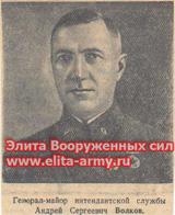 Volkov Andrey Sergeyevich