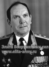 Volkov Boris Nikolaevich