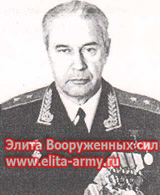 Volkov Evgeny Borisovich