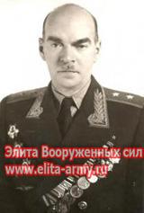 Volkov Georgy Ksenofontovich