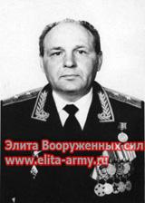 Volkov Lev Ivanovich