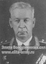 Volkov Mikhail Vasilyevich