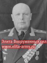Volkov Nikolay Andreevich