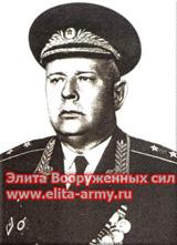 Volkov Vsevolod Viktorovich