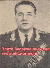Volynkin Yuvenaly Mikhaylovich