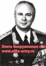 Vorobyov Konstantin Mikhaylovich