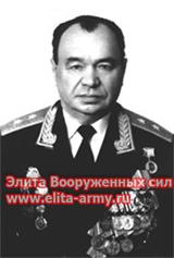 Vorobyov Mark Ivanovich