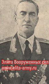 Vorobyov Vasily Frolovich