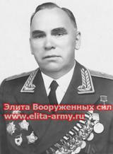 Vorobyov Yakov Stepanovich