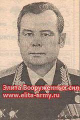 Vorobyov Yury Ivanovich