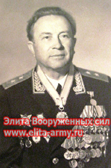Vorokhob Grigory Prokhorovich