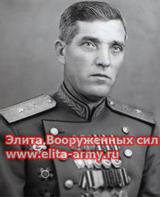 Voronich Boris Vladimirovich