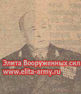 Voronin Alexey Ivanovich