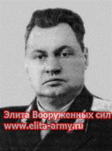 Voroshilov Pyotr Klimentyevich