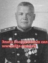 Vorozhishchev Alexander Vasilyevich