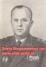 Voshchinsky Mikhail Petrovich