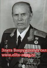 Voskresensky Vitaly Grigoryevich