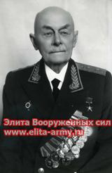Voyachek Vladimir Ignatyevich