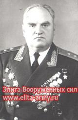 Voyevodin Leonid Mikhaylovich