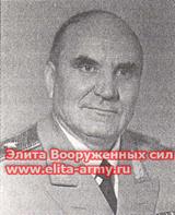Vtorushin Leonid Aleksandrovich
