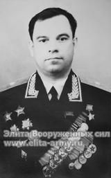 Vybonov Alexander Ivanovich