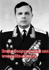 Vysotsky Boris Arsenyevich