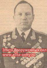 Bitterlings Vasily Aleksandrovich
