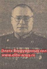 Danchenko Mikhail Vasilyevich